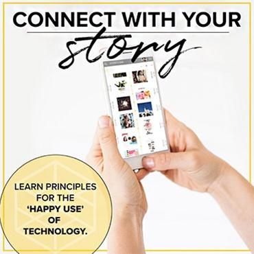 Connect With Your Story