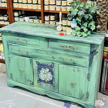 Give your Furnishings a Makeover