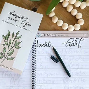 How to Embrace Your Own Handwriting