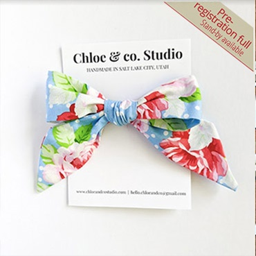 Boutique Bows for Beginners