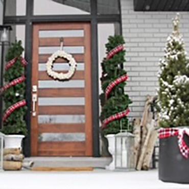 Three Ways to Create Your Winter Planter Box