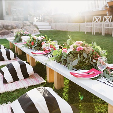 Throw an Awesome Party on a Budget
