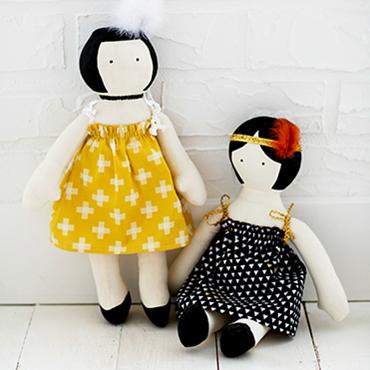 Design a Doll
