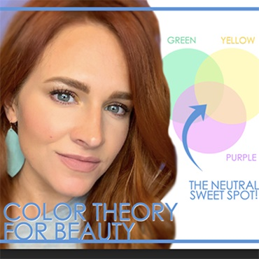 The Color Code of Beauty