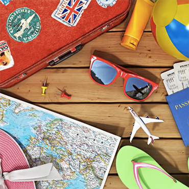 7 Ways To Save on Your Next Vacation