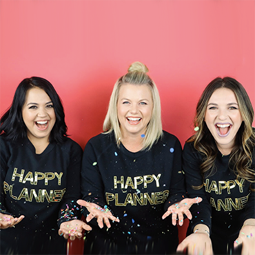 The Happy Planner Party