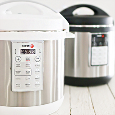 Master the Electric Pressure Cooker