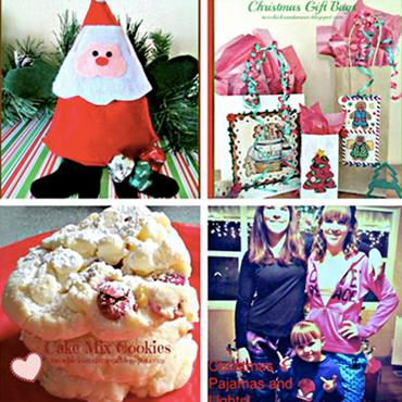 Christmas Traditions, Decor, & Treats
