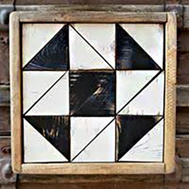 Create Your Own Barn Quilt Blocks