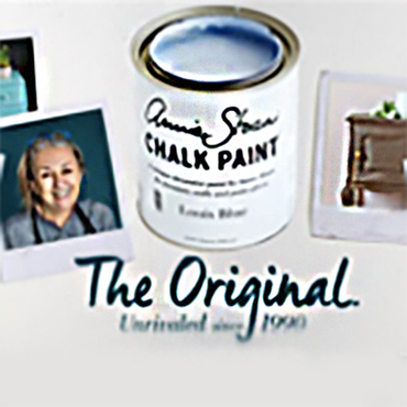 Give Your Furniture a Second Chance with the Original Chalk Paint
