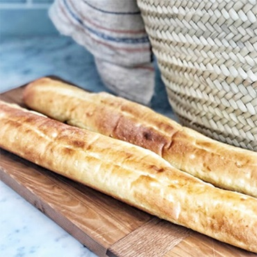 Kamut French Baguettes