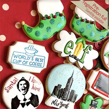 Royal Icing Sugar Cookie Secrets