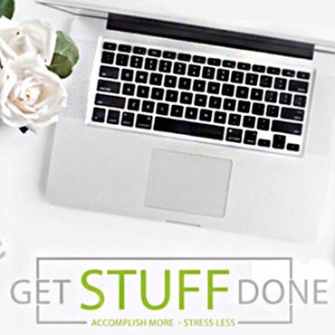 Get Stuff Done