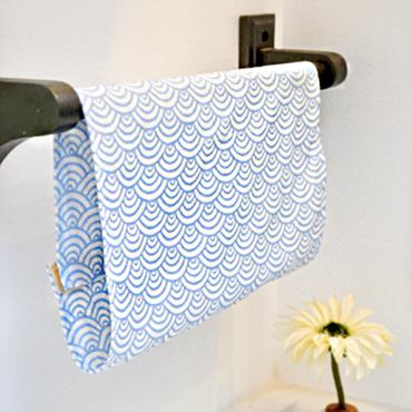 No-Slip Dish Towel