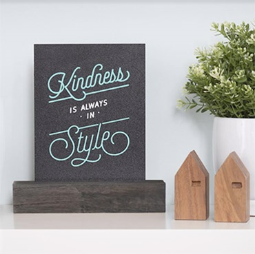 Kindness is Always in Style